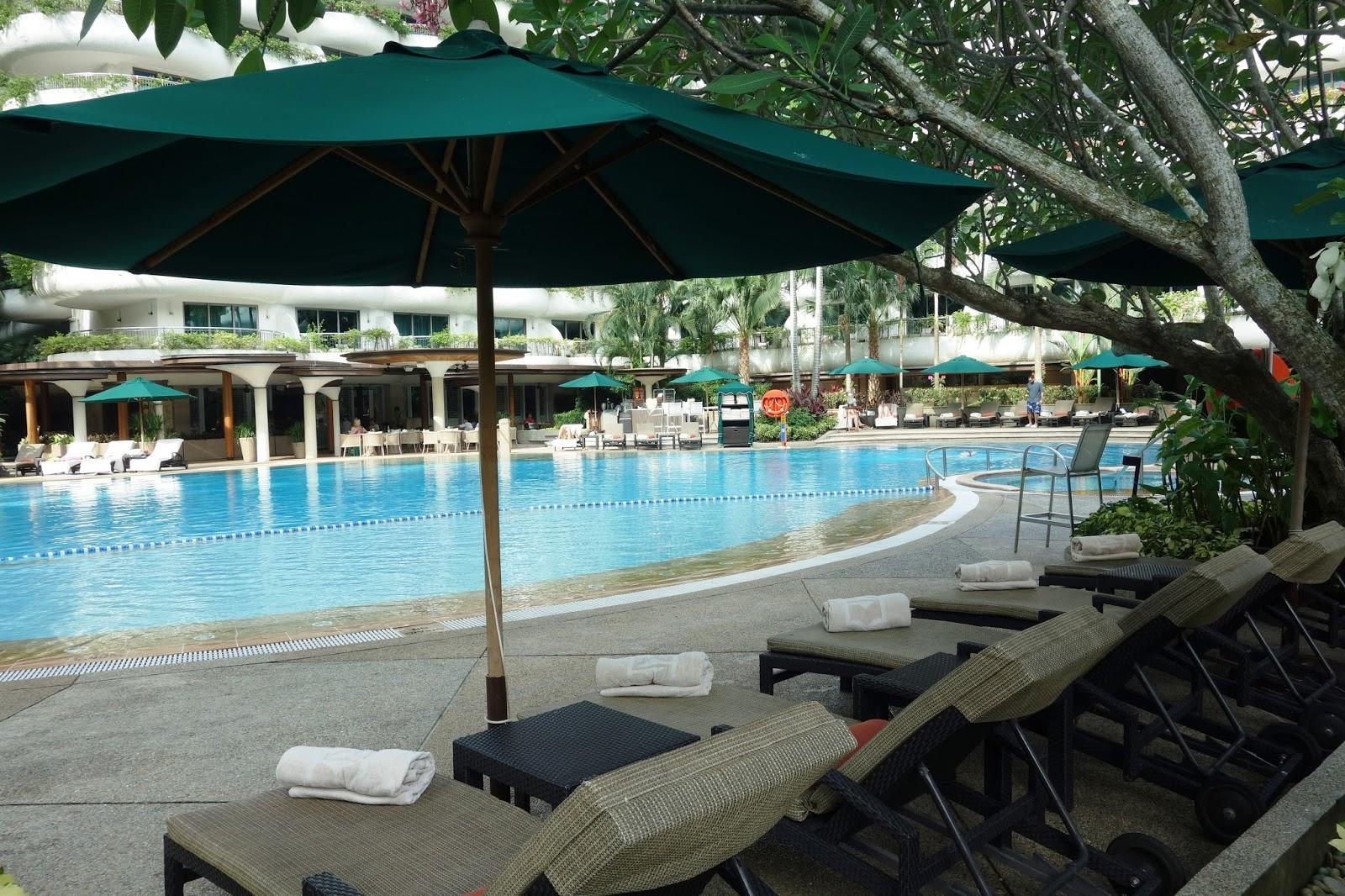 Where Is Fatboy Singapore Shangri La Hotel