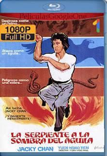 La Serpiente A La Sombra Del Aguila [1978] [1080p BRrip] [Latino-Chino-Ingles] [HazroaH]