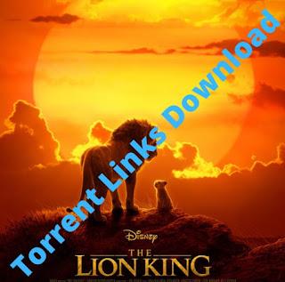 the lion king torrent