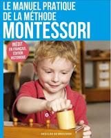 Lectures de l'été (Montessori...)