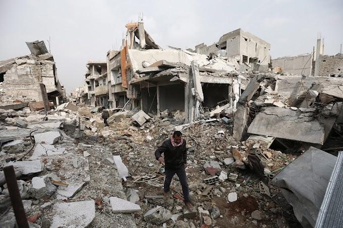 Szíria - Az EU egy évvel meghosszabbította a szankciókat