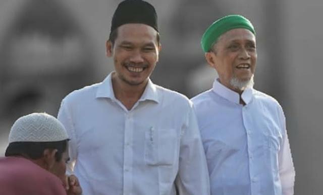Gus Baha Bicara soal Habib Rizieq Shihab: Dia Keturunan Rasul, Pasti Baik