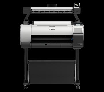 New Canon imagePROGRAF TA-20 MFP L24ei Printer