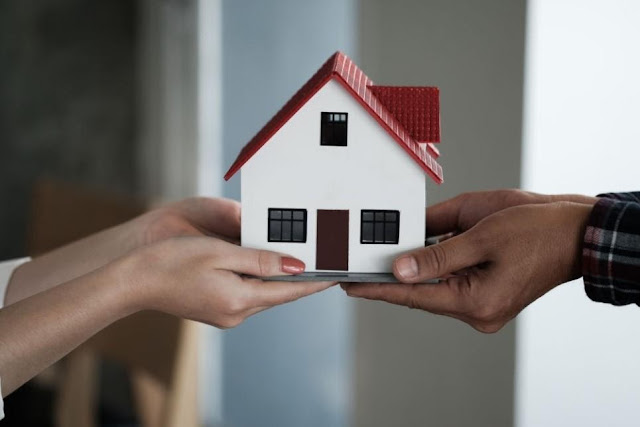 gambar sanksi over kredit rumah subsidi