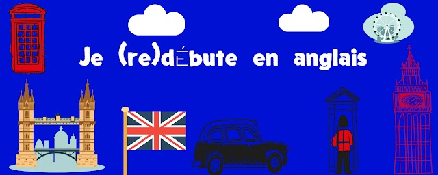 Je (re)débute en anglais