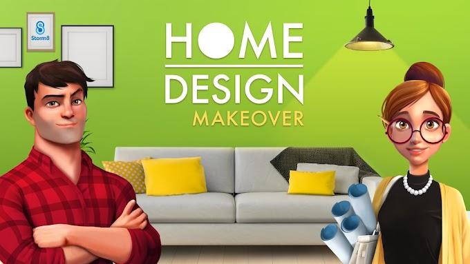 Home Design Makeover (MOD Vô Hạn Tiền/Mạng)
