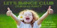 Let's Dance Club en Sala Taboó