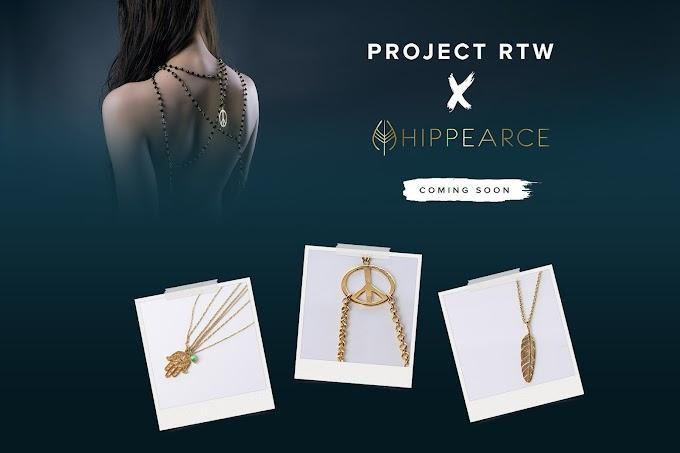 Intip Koleksi Hippearce By Pevita Pearce
