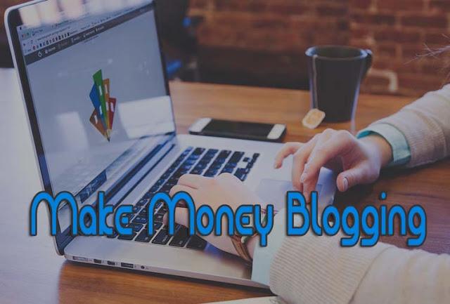5 Langkah Fundamental Menghasilkan Uang dari Blog