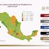 México llegó a 2 mil 439 casos positivos de COVID-19, Aumentaron 296 casos en 24 horas