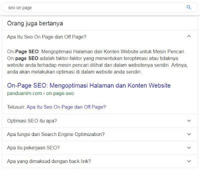Cara Memasang Schema Markup FAQ Dengan Google Tag Manager 1