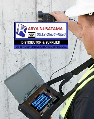 Jual Proceq Rebar Locator Hammer Test PROFOMETER PM650