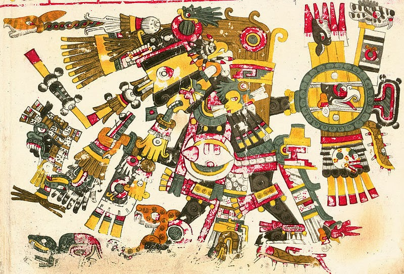 Abandoned Footnotes: Aztec Political Thought