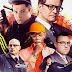 Kingsman: The Secret Service : #FNEmoviemonth (12 of 30)