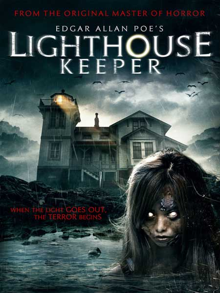 Lighthouse Keeper 2016 BluRay 480p 280MB Poster
