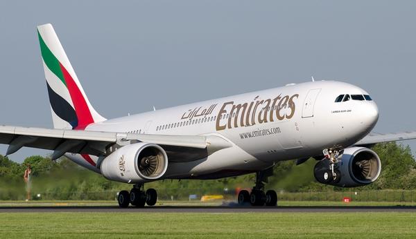 """""""طيران الإمارات"""" تكشف حقيقة مشروع طائرة عملاقة تحتوي على مسبح وحديقة (فيديو)"""