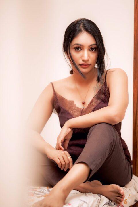 Bommu Lakshmi New Photos