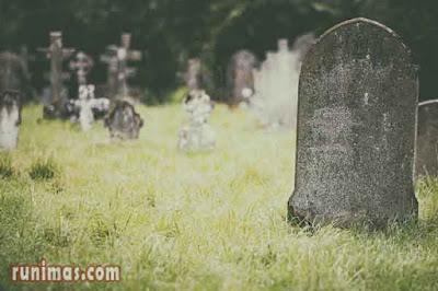 bacaan doa ziarah kubur pendek singkat