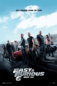 Fast & Furious 6 (2013) Dual Audio [HIN-ENG] 720p
