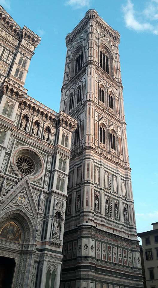 Italian Florence: TheArcticStar's Tales: The Honeymoon Series [v]