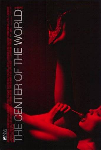 The Center of the World (2001) ταινιες online seires xrysoi greek subs