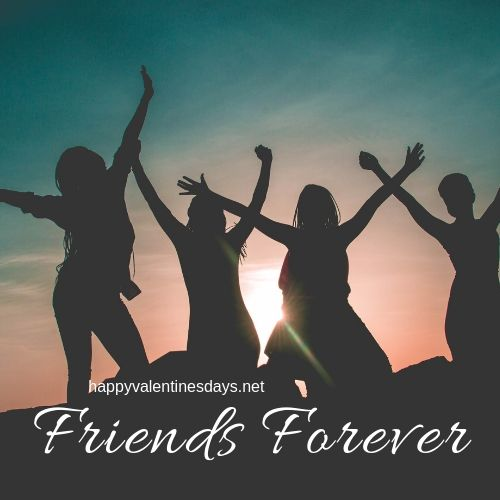 friends forever images