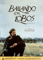 Dances with Wolves, John Barry