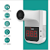 Zesta launches first-of-its-kind Wallmount Automatic Thermometer in India