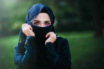 benarkah cadar hanya budaya arab