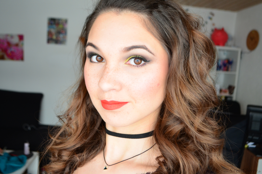 Modetrend 2016: Choker Halsbänder