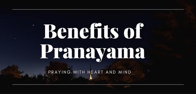 Pranayama Benefits In English - Importance of Pranayama