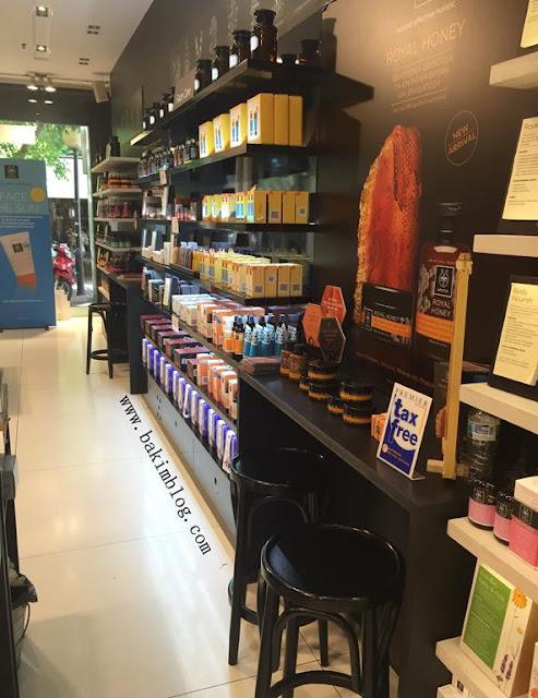 yunanistana ozel kozmetik markalari hangileri