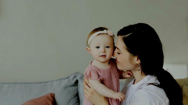 Kata Kata Terimakasih Untuk Ibu Yang Telah Membesarkan dan Melahirkan