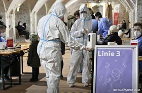 النمسا: قلق كبير بعد الزيادة المطردة في إصابات كورونا