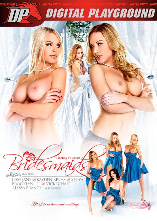 Bridesmaids – Digital Playground [HD]