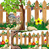 NEW FENCES (All Around Designs) Free Download