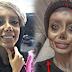 'Zombiefied' Angelina Jolie Lookalike Reveals She's A Total Fraud