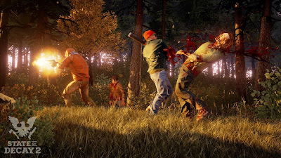 State of Decay 2 (screenshot)