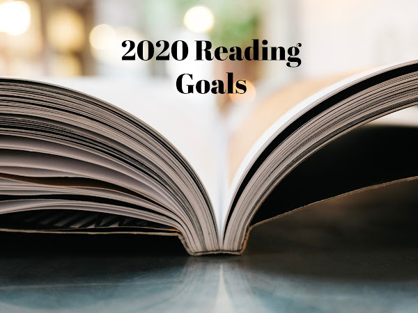 2020 Reading Goals