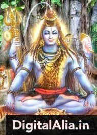 shiva lingam photos