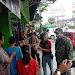 Anggota Kodim Pekalongan Bersama Polres dan Satpol PP Patroli Prokes Penerapan PPKM Mikro