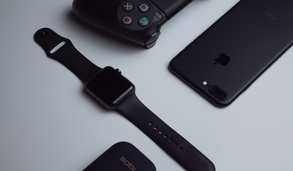 Apple unveils its new apple watch soon with an integrated camera