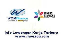 Lowongan Kerja Management Trainee Program WOM Finance