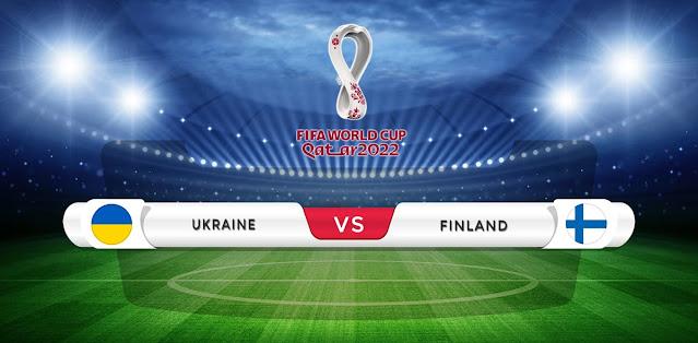 Ukraine vs Finland Prediction & Match Preview