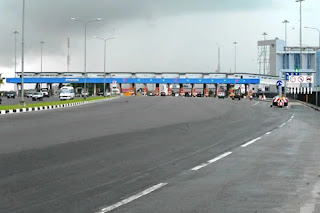 News: PDP blows hot over planned toll hike in Lekki-Epe roads