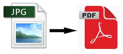 Cara Mudah Mengubah JPG Ke PDF di Android
