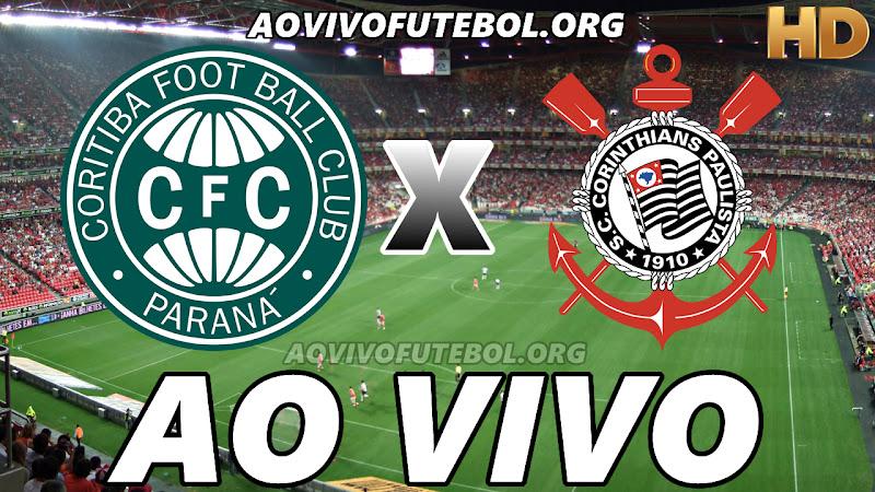 Assistir Coritiba vs Corinthians Ao Vivo HD