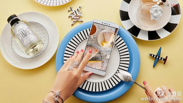 Resmi, foto hands-on dan video promo Xiaomi Mi Max