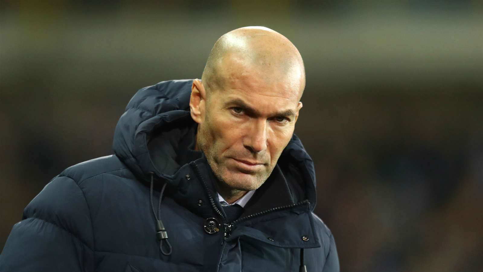 Zidane: About the Champions League draw - Real Madrid will overtake Liverpool