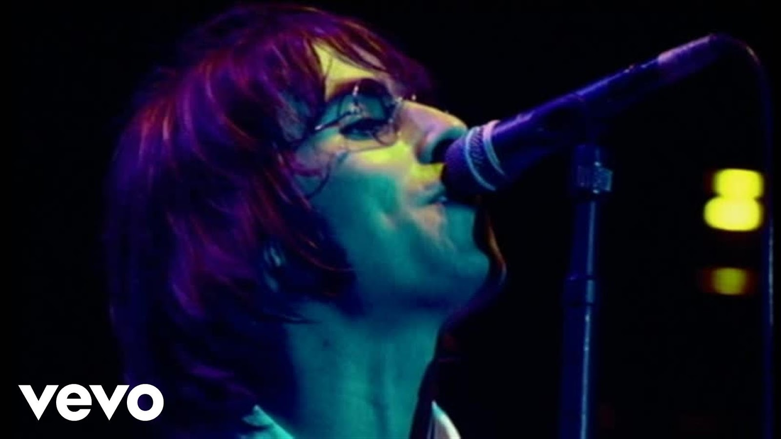 Oasis Champagne Supernova Guitar Chords Lyrics Kunci Gitar